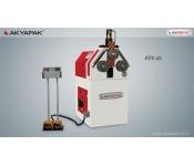 APK 45 Profil Bükme Makinesi