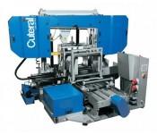 CAB 550 PLC Tam Otomatik Hidrolik Sütunlu