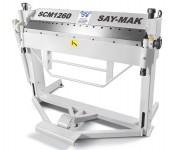 SCM 1260 ( Parça Bıçaklı )